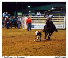 Cowboy by seven20images