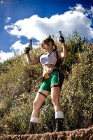 Tomb Raider 3(5) by Amu-Nina
