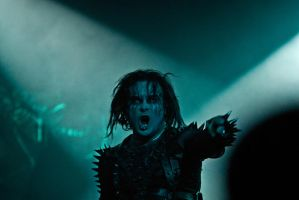 Cradle of Filth 3 by miha9000