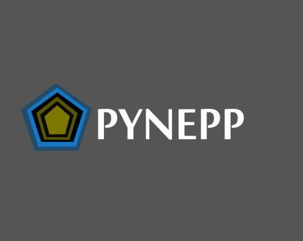 PYNEPP by AbstractMentality