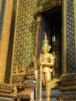 Thai Palace 3 by monkey-stock