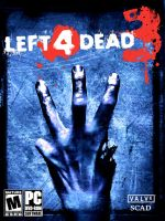 L4D 3 Box Art by SpectreStatus