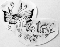 Believe by ainhi90