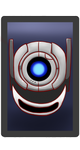 Wheatley's Monitor Pagedoll (Animated) by Green-Peridot