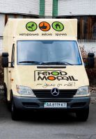 FoodMobil by aPopovich