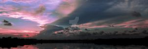Dramatic Sky by TarunAchpal
