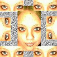Kandice Beautiful eyes by tallon
