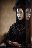 Queen Amidala by Photopersuasion