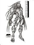 The Predator by elflabo
