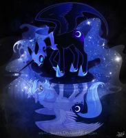 Mare of the Night by Shivita