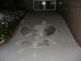 snOW  Angel? Evil? by KeyEX99