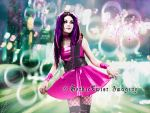 Flirty by GothicTwistImaging