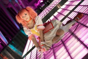 madoka by Becs-Cos-Wonderland
