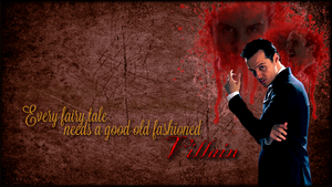 Jim Moriarty Wallpaper by The-Light-Source