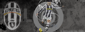 Del Piero Signature Must See by iTed