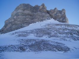 Mountains - 10 by psychotherien-stocks