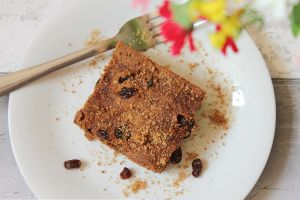 Bread Pudding by AHealthMatter