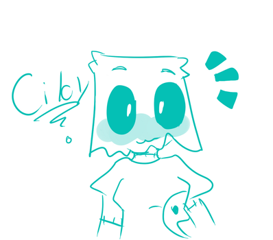Ciby doodle!! by DesmyTool