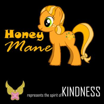 Honey Mane by emii3942