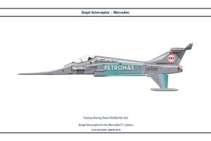 FR023 Angel Interceptor Mercedes by WS-Clave