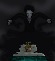 Nightmare by vcm1824