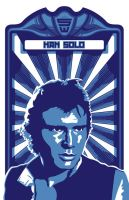 Han Solo by dhil36