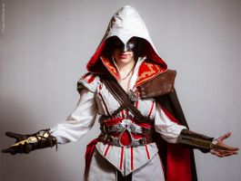 Assassin Creed by Karysoon