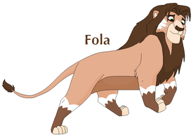 Fola ~ Male breedable OPEN by Foreverloved525