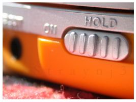 Hold On by Straynj3