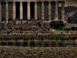 lincoln by serhat2174