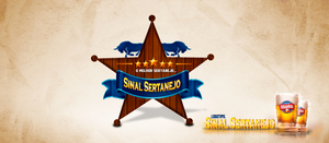Sinal Sertanejo V3! by nr-design