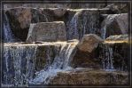 waterfall by joergens-mi