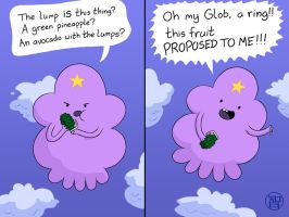 LSP does not belong in the military by Kairu-Hakubi
