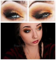 Venus - Earth's Twin by Unique-Desire