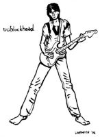 ucblockhead by spacejack
