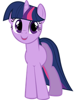 Twilight Sparkle vector 3 by AdvancedDefense