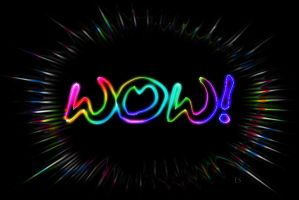 Wow by BL8antBand