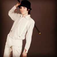 Clockwork Orange - Alex DeLarge cosplay by Shredinger-Cat