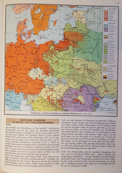 language map eastern europe 1923 by Arminius1871