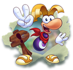 Classic Rayman by MarkProductions