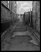 Shelton Alley by xAbsynthiax