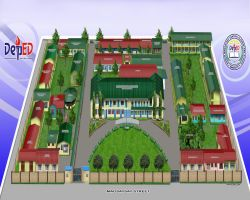 My School Plan by hulagway2011