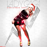 Lady GaGa - Christmas Tree by other-covers