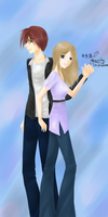 picture of ppl ..i'm back XD by endlesssorrow