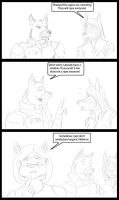 What if the where furries in mass effect by Max-Dragon