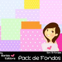 Pack de Fondos by BarbieEditionsYT