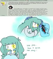 Q 35: Have you slept with anyone? by Ask-PrincessOfSleep