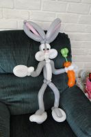 Balloon Bugs Bunny by DJdrummer