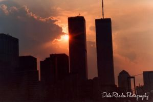 We Will Never Forget by DalePhotography