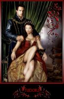 The Tudors by noneworld